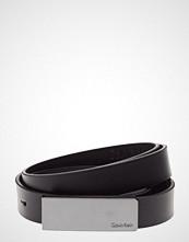 Calvin Klein Curved Plaque Belt 2