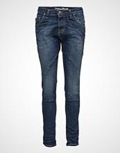Please Jeans New Classic Roma Stretch No Cut