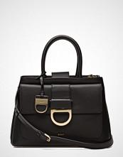 DKNY Bags Lynn Flap Satchel