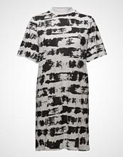 Cheap Monday Smash Dress Paint Stripe
