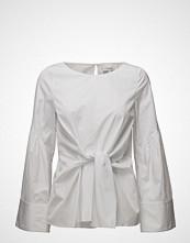 3.1 Phillip Lim Ls Front Tie Shirt