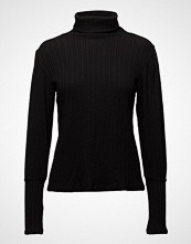 Mango Ribbed Cotton-Blend Sweater