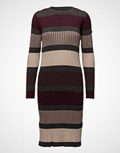 Saint Tropez Striped Knit Dress