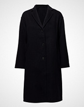 Filippa K Parker Double Face Wool Coat