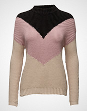 Saint Tropez 3 Color Sweater