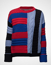 Tommy Hilfiger Paniana Cable Swtr,