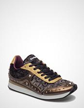 Desigual Shoes Shoes Galaxy Blackstuds
