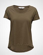 Mango Round Neckline T-Shirt