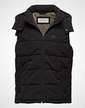 Esprit Casual Vests Outdoor Woven
