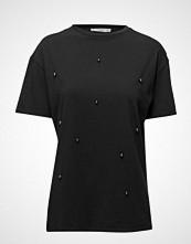 Mango Bead Detail T-Shirt