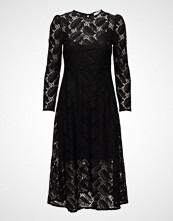 Mango Floral Lace Dress