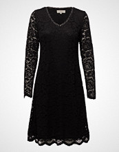 Cream Milla Dress