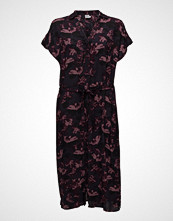 Saint Tropez Floral Printed Shirt Dress