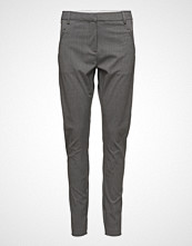 Fiveunits Angelie 225 Light Grey Melange Slim, Pants