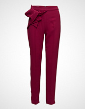 Mango Knot Detail Trousers