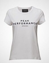 Peak Performance W Logoss