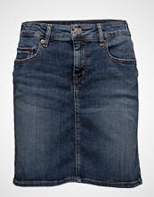 Tommy Jeans Tjw Slim Denim Skirt