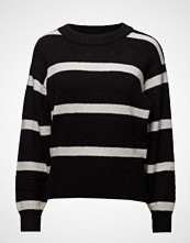 Cheap Monday Burn Knit Wide Stripe