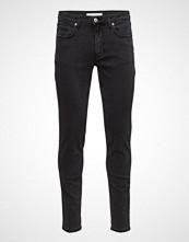 Won Hundred Shady A Charcoal Slim Jeans Svart WON HUNDRED