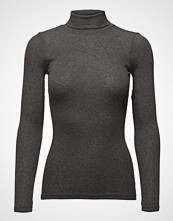 Rosemunde Wool T-Shirt Turtleneck Long Sleeve
