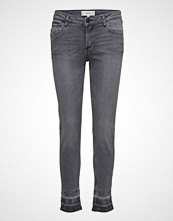 Mango Faded Slim Jeans