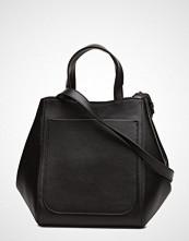 Filippa K Shelby Mini Bucket Leather Bag