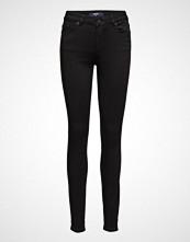 Minimum Lotus Nw Skinny Jeans Svart MINIMUM