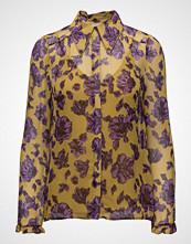 Baum Und Pferdgarten Mare Shirt Langermet Skjorte Gul BAUM UND PFERDGARTEN