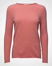 Davida Cashmere Raw Edge Sweater
