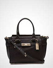 Coach Pebbled Leather Refresh Coach Swagger 21