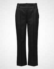Fiveunits Julianne 564 Crop, Black Slash, Pants