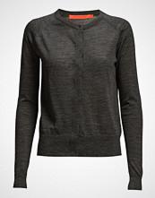 Coster Copenhagen Round Neck Knit Cardigan Merino (Ba