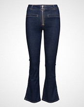Mango Jeans Flare Wideleg