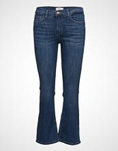Mango Flare Trumpet Jeans