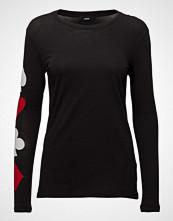 Diesel Women T-Sily-Ls T-Shirt
