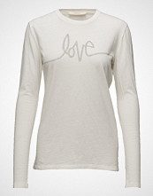 Rabens Saloner Love L/S T-Shirt