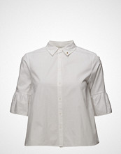 Scotch & Soda Shirt With Ruffles And Special Sleeves