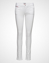 Tommy Jeans Mid Rise Slim Naomi Whst