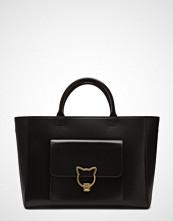 Karl Lagerfeld bags K/Kat Lock Shopper