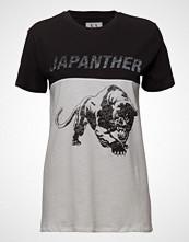 Zoe Karssen Loose Fit T-Shirt Japanther