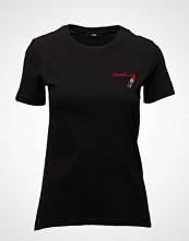 Diesel Women T-Sily-F T-Shirt