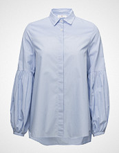 Lexington Clothing Ophelia Poplin Blouse