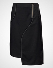 Dagmar Theresa Wool Skirt