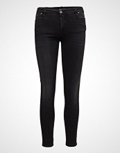Please Jeans Catwoman Silk Touch