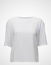 Filippa K Summer Tee T-shirts & Tops Short-sleeved Hvit Filippa K