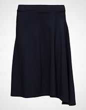 Filippa K Side Drape Jersey Skirt