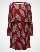 Just Female Leaf Dress