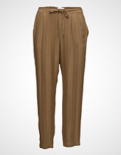 Coster Copenhagen Striped Jacquard Trousers