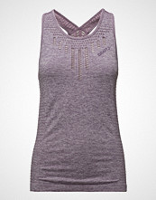 Craft Core Seamless Tank T-shirts & Tops Sleeveless Lilla Craft