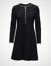 Taifun Dress Knitted Fabric